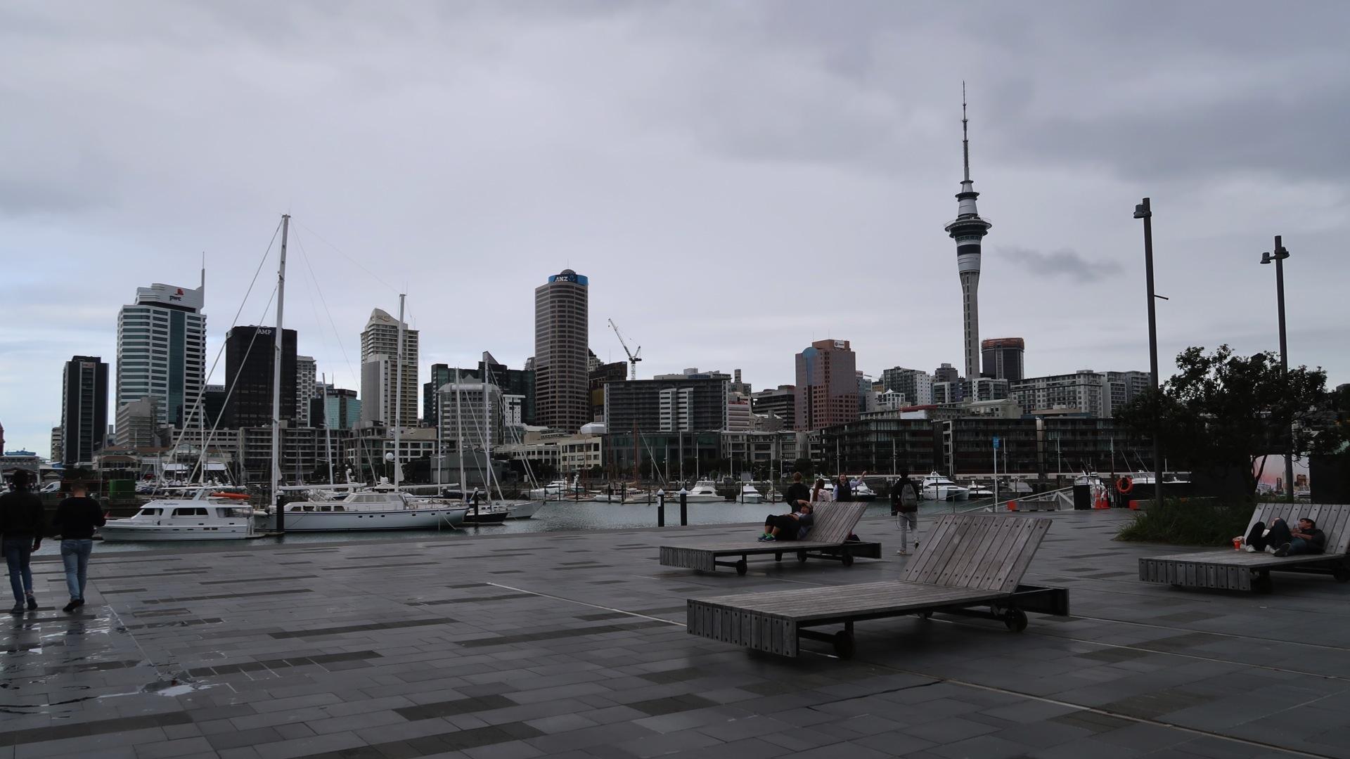 Video Nouvelle Zelande Gallery: New Zealand, North Island / Nouvelle Zélande, L'île Du